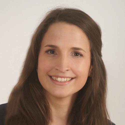 Bauingenieurin Carina Schulze