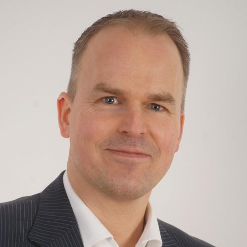 Prokurist Christian Rohde