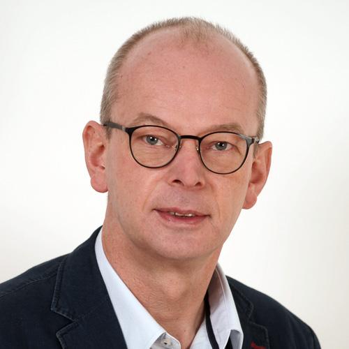 Bauleiter Kord Krüger