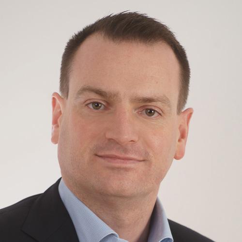 Der geschäftsführende Gesellschafter Mario Halsdorfer