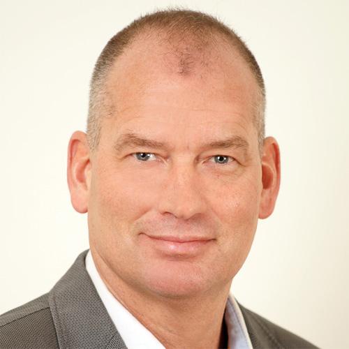 Bauleiter Werner Möllers